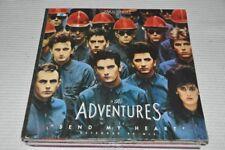 "The Adventures - Send my heart - 80er 80s - 12"" Maxi Single Vinyl LP"
