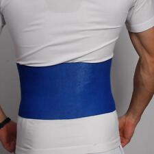 New Neoprene Lower Back Waist Support Pain Belt Body Brace Lumbar Control Sports