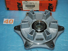 porte couronne KTM 690 DUKE / SUPERMOTO / RALLYE FACTORY REPLICA 2007/2009 neuf