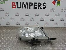 2005 - 2010 GENUINE TOYOTA HI-LUX DRIVERS SIDE RIGHT O/S HEAD LIGHT LAMP