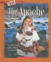 The Apache (True Books: American Indians (Paperback)) by Friedman, Mark, NEW Boo
