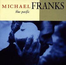 FRANKS MICHAEL : Blue Pacific CD (1995)