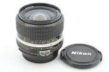 Excellen+ Nikon Ai-s Nikkor 24mm F/2.8 Wide Angle  MF Lens From Japan!! 96447