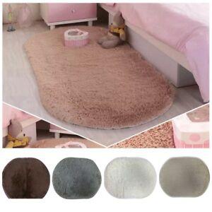 Hot Absorbent Bathroom Bedroom Floor Non-slip Mat Memory Foam Shower Rug