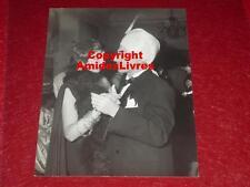[JEANNE CLAUDE / CHRISTO ] GABES 1956 FÊTE PhotoJ.-C. Album Famille 15 GUILLEBON