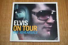 Elvis Presley FTD CD On Tour  Follow That Dream NEU NEW SEALED