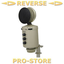 Icon U24 Großmembran Kondensatormikrofon Mikrofon Microfone Mixer Studio Channel