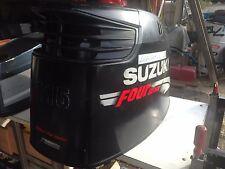 capot moteur 150 cv suzuki 4tps