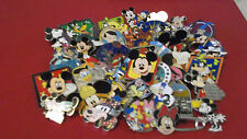 Disney Trading Pin Lot_Free Shipping_100,200,300,400,500_You Pick The Lot Size!!