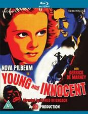 Young And Innocent BLU-Ray NEW BLU-RAY (7957083)