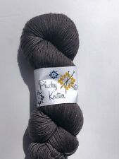 New listing Plucky Knitter Primo 75.20.5 Merino Wool Cashmere Goat Yarn Medeival New