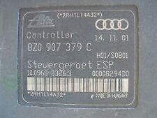Centralina/Pompa ABS Audi A2 8Z0907379C 8Z0614517E