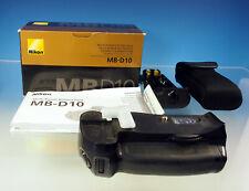 Nikon MB - D 10 Batteriegriff für Nikon D700 compartment - 31102