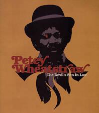 Petey Wheatstraw - The Devils Son-In-Law (Blu-ray Disc, 2016, 2-Disc Set)