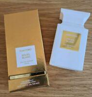 Tom Ford Soleil Blanc Eau De Parfum 3.4 Oz 100 Ml Unisex Spray New In Box Sale