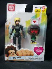 Disney-Banai - Ralph breaks the internet Calhoun - Create your own avatar - Nib