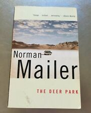 Vintage International Ser.: The Deer Park by Norman Mailer (Paperback) s#10443