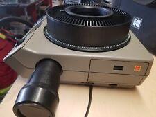 Kodak Ektagraphic Ir Remote Control Slide Projector Slide Tray Model # 1098383