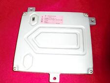 Steuergerät ECU Honda Prelude BA4 Bj88-92 37700-PK1-771