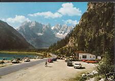 Italy Postcard - Lago Di Landro mt.1406 - WC49