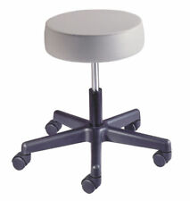 New Brewer Doctors Spin Lift Exam Stool Chair Seat