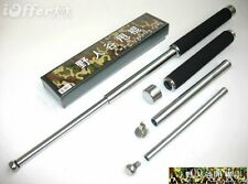 """26"""" FOLDING ROD WITH FOAM PADDED HANDLE FOR-SECURITY GUARD & GIRLS SELF DEFENCE"""