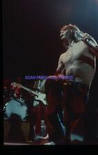 MICK JAGGER THE ROLLING STONES 1990s DIAPOSITIVE DE PRESSE ORIGINAL SLIDE #7