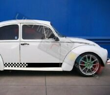 Decal body sticker Stripe kit For Volkswagen super Beetle panel top soft 1941 VW