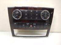 10 11 Mercedes ML Class Auto Dual AC Climate Temperature Control OEM LKQ