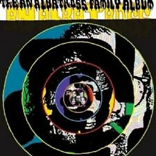 An Albatross - The An Albatross Family   CD Neuware