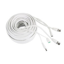 15M 49Ft PTZ Power Video & RS-485 Control Cable for Night Owl PTZ Cameras