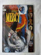 Mercy Graphic Novel( 1993, DC Vertigo) FP NM