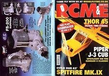 RADIO CONTROL MODELS & ELECTRONICS MAGAZINE 2007 JUN BUSHWHACKER FREE PLANS