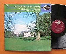 ECS 647 Festival Of English Music Vol. 2 Sir Adrian Boult NM/EX Decca