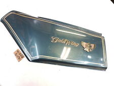 HONDA GOLDWING GL 1500 GL1500 COVER SIDE COVER FRAME COVER LEFT CACHE GAUCHE 4