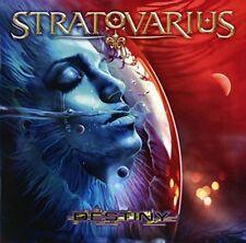 Stratovarius - Destiny & Digipack 2cds