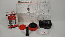 Jobo 1520 UniTank with Cog Lid + One 1501 Reel (two reel processing tank)