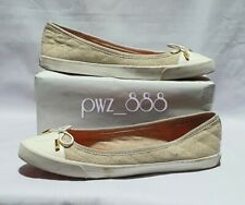 TORY BURCH Slip-On Shoes Flats Size 8M