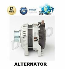 FOR TOYOTA YARIS VITZ 2011->ON 1.4 D-4D HATCHBACK NEW ALTERNATOR EO QUALITY