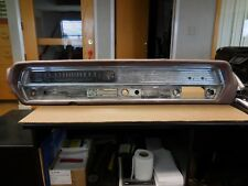 1965 Oldsmobile Cutlass Dash Assembly