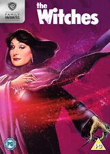 The Witches (DVD) Anjelica Huston