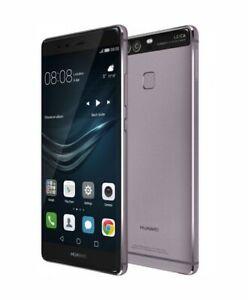 Huawei  P9 EVA-L09 - 32GB - Mystic Silver Smartphone.