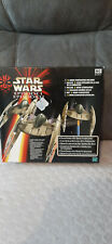 STAR WARS Chasseurs Droides - Neuf !! - Ultra RARE