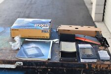 Sony PYXIS GPS Global Positioning System