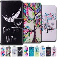 For Nokia 3.1 (2018) Fashion Luxury Flip Stand Wallet Card PU Leather Case Cover