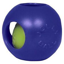 Jolly Pets 10-Inch Teaser Ball, Blue