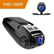 APEMAN In Car Dash Cam 1080P Full HD Dashboard Camera DVR 170° Wide Angle Lens