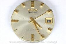 Seiko 7625D movement for Restore or Parts - 153914