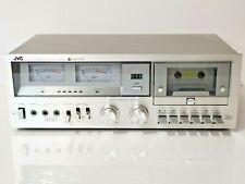 Jvc Stereo Cassette Deck Kd-25J *Serviced / Mint