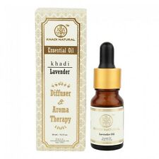 Khadi Herbal Lavender 100% Natural Pure Undiluted Essential Oil 10 ML